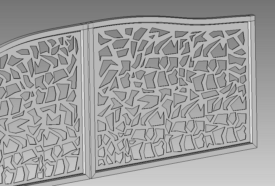 Portail 3D